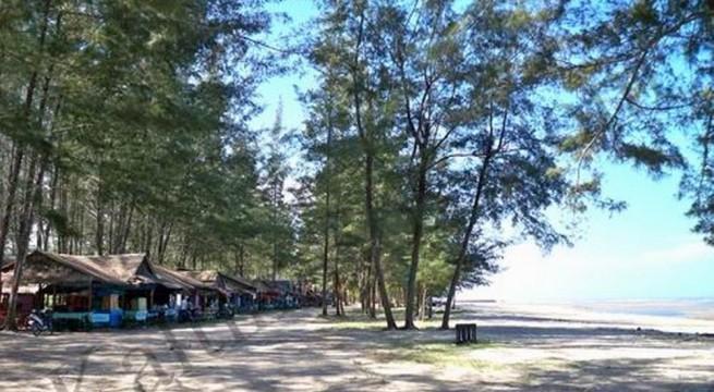 Pantai Lamaru Balikpapan Portal Balikpapan